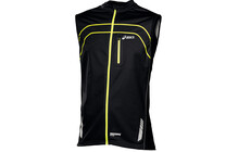 Asics Men&#039;s Gore Gilet black